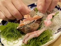 貝類の拘り2